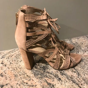 Vince Camuto Strappy Sandals